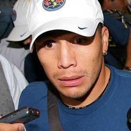 Fútbol internacional: Presunto agresor de Cabañas dice que futbolista lo agredió