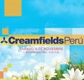 Creamfields Perú 2011: Precios de entradas