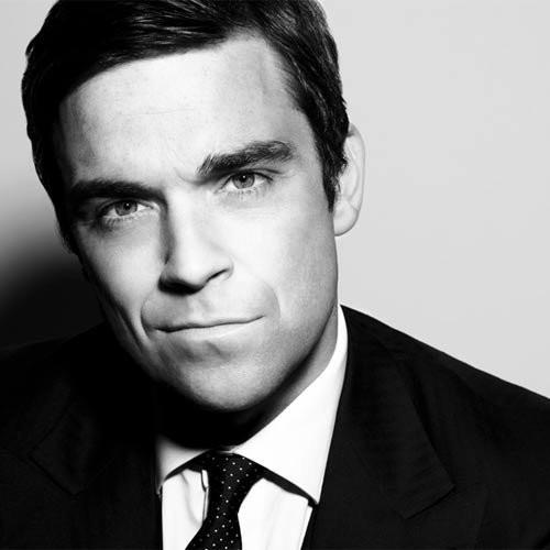 Robbie Williams se viste de atronauta para nuevo video