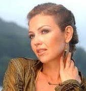 Fallece madre de la cantante Thalia