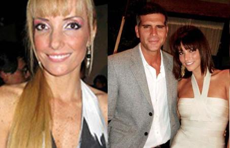 Marisol Aguirre no está separada de Javier Lozada