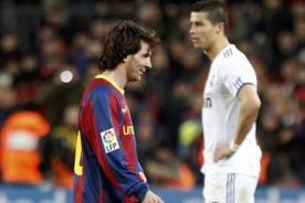 Lionel Messi suma 39 goles y está a tres goles de batir a Cristiano Ronaldo