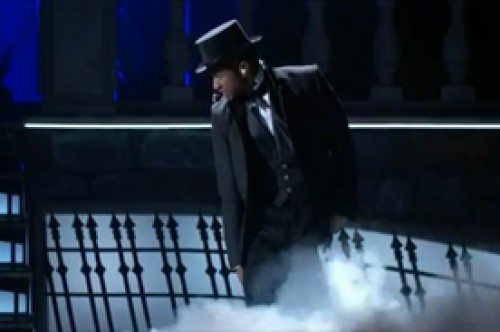 Billboard Music Awards 2012: Revive la presentación de Usher (Video)