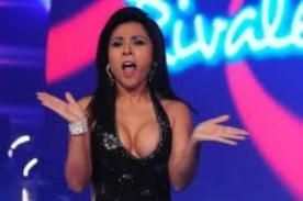 Tula Rodríguez tiene a Mariella Zanetti en lista de invitados a su boda