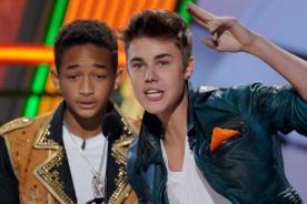 Justin Bieber y Jaden Smith vuelven a unir sus voces – Audio