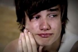 Cantante de One Direction a fans: No vengan a mi casa