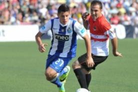 Jugador argentino marca 'golazo' a lo Lionel Messi (Video)