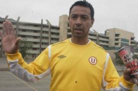 Universitario: Solano confirmó regresos de Galliquio y Calcaterra - Video