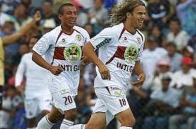 Video del Inti Gas vs Millonarios (0-0) - Copa Sudamericana 2012