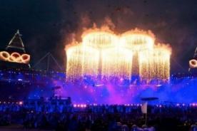 En vivo: Ceremonia de clausura Londres 2012 está llena de sorpresas