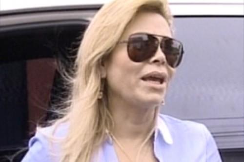 Gisela Valcárcel a Tula Rodríguez: Que se case y que sea feliz