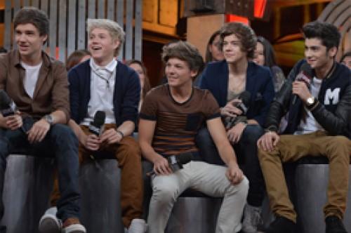 ¿One Direction o Carly Rae Jepsen en los American Music Awards 2012?