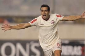 En vivo: José Gálvez vs Universitario (4-0) – Minuto a Minuto – Descentralizado 2012
