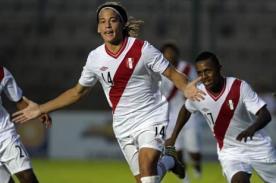Video del Perú vs Brasil (2-0) - Sudamericano Sub 20 Argentina 2013