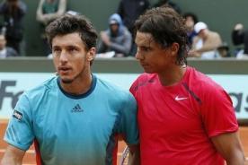 Rafael Nadal jugará dobles junto a Juan Mónaco - Tenis ATP