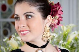 Concurso de Marinera 2013: Baile oficial de la Reina del Concurso (Video)