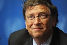Insólito: Subastan alma de Bill Gates por internet