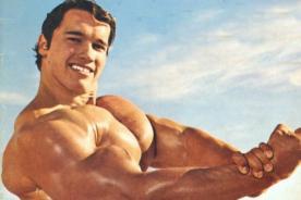 Arnold Schwarzenegger: Ofrecen 150 mil dólares por foto sexual del actor