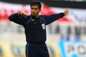 Fútbol Peruano: Programación de árbitros fecha 2 - Descentralizado 2013