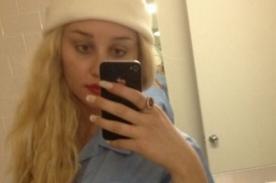Amanda Bynes demandará a medios que manden paparazzis a seguirla