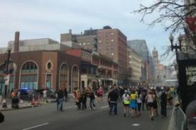 Tragedia en Boston: Las cifras hasta ahora