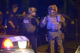 EEUU: Cinco muertos en tiroteo en Seattle