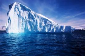 Video: Descubre cómo sería la Antártida si no tuviera hielo