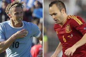 En vivo: España vs Uruguay (2-1) minuto a minuto - Copa Confederaciones 2013
