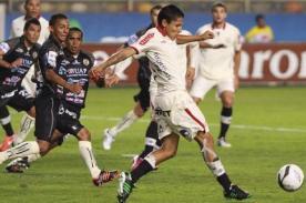UTC vs Universitario: Transmisión en vivo por CMD Y Gol tv - Descentralizado 2013