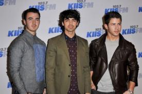 Jonas Brothers revelan nombre de su quinto álbum