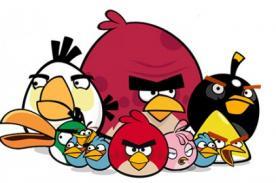Diseño Gráfico: Tutorial para dibujar a los Angry Birds en Illustrator - Video