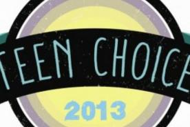 Teen Choice Awards 2013: A cinco días de premiación continúan votaciones