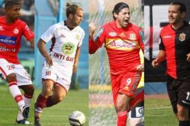 Perú y su vergonzosa participación en la Copa Sudamericana 2013