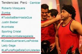 Combate: Reclamos de fans del Equipo Rojo son Trending Topic en Twitter