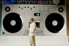 Eminem logra con 'Berzerk' proyecciones altas en ventas - Audio