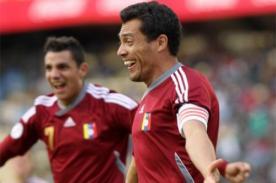 Venezuela vs Perú: Este es el once titular de César Farías