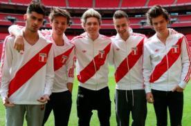 One Direction lanza concurso para directioners peruanas
