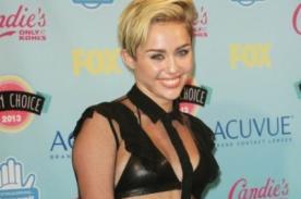 Miley Cyrus se sorprende de que Liam Hemsworth salga con Eiza González