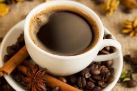 El café ayuda a prevenir el cáncer