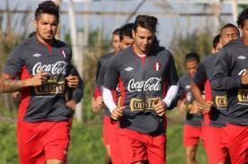 Claudio Pizarro: Me quedará la espina de no haber jugado el Mundial