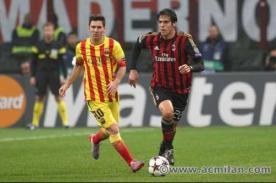 Video: Goles del Barcelona vs Milan (1-1) - UEFA Champions League 2013