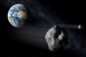 Astrónomos rusos hallan asteroide potencialmente peligroso para la Tierra