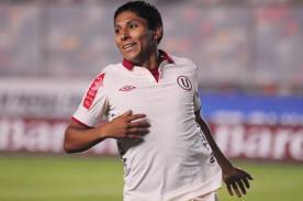 Raúl Ruidíaz aseguró que fue un acierto regresar a Universitario