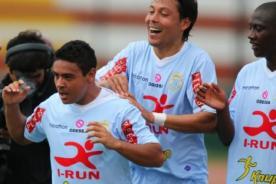 Descentralizado 2013: Real Garcilaso pondrá juveniles ante Pacífico FC