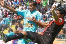 Resultado del partido: Sporting Cristal vs Melgar (4-1) – Descentralizado 2013