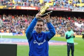 En Barcelona afirman que es muy difícil que Lionel Messi deje el club
