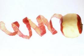 Cáscara de manzana: Conoce los beneficios de esta fruta