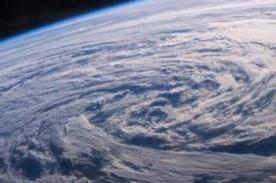 Un año desde el espacio: Las bellas imágenes de la Tierra - VIDEO