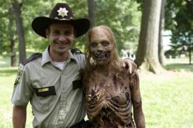 Caminando con la muerte: The Walking Dead tendrá su propia película parodia