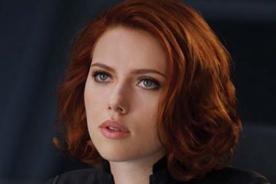 Scarlett Johansson comenta sobre próxima secuela de 'Los Vengadores'